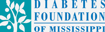 Diabetes Foundation of Mississippi, Footer Logo