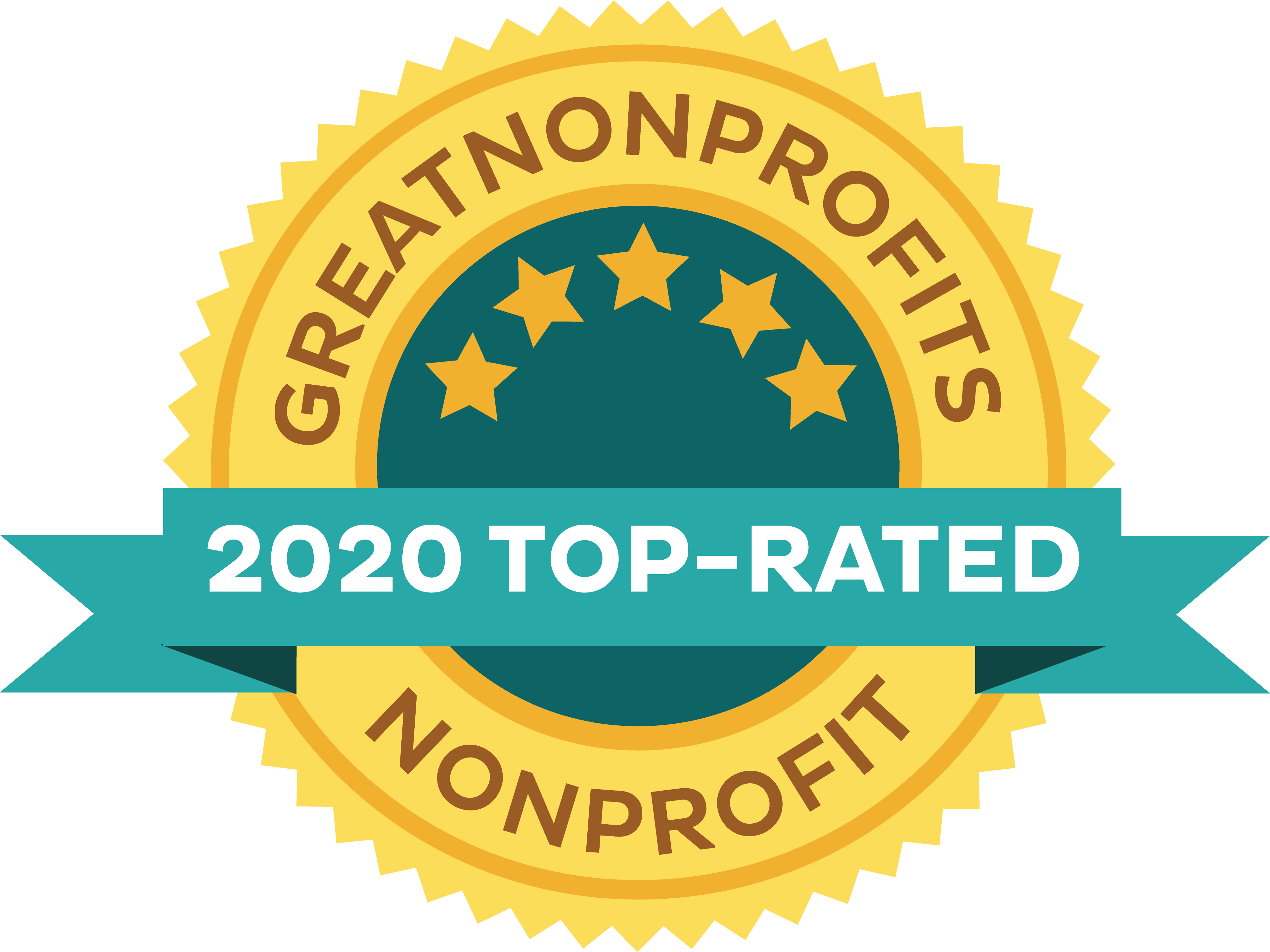 Great Nonprofits 2020